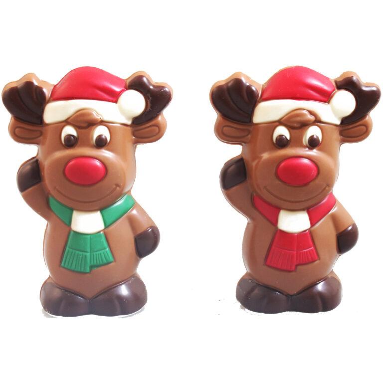 Weihnachtselch ''Arthur'' | Artikelnummer: RIM015