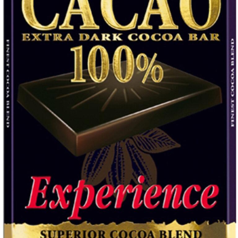 NOIR - Experience 100% | Artikelnummer: SE24791