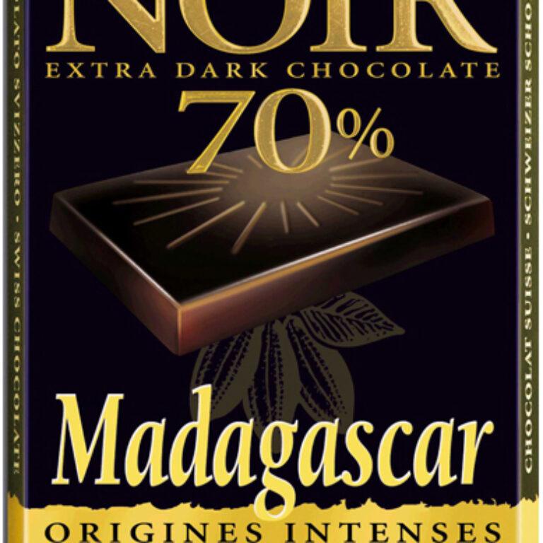 NOIR - Madagascar 70% | Artikelnummer: SE27201