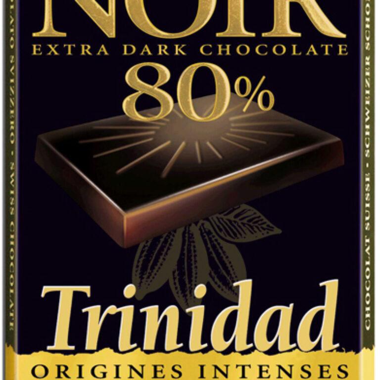 NOIR - Trinidad 80% | Artikelnummer: SE27203