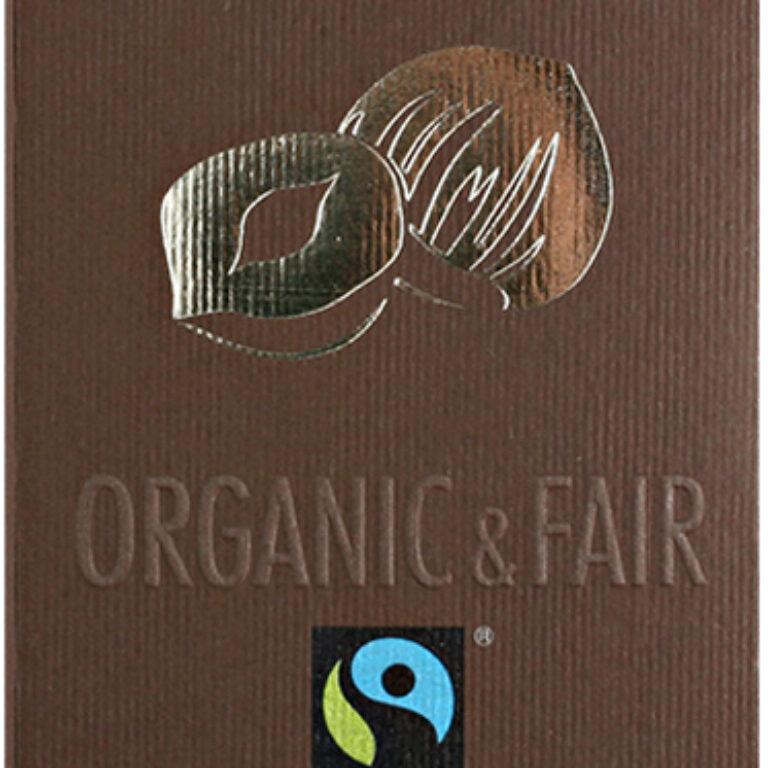 Bio&Fair - LAIT with Whole Hazelnuts* | Artikelnummer: SE33210