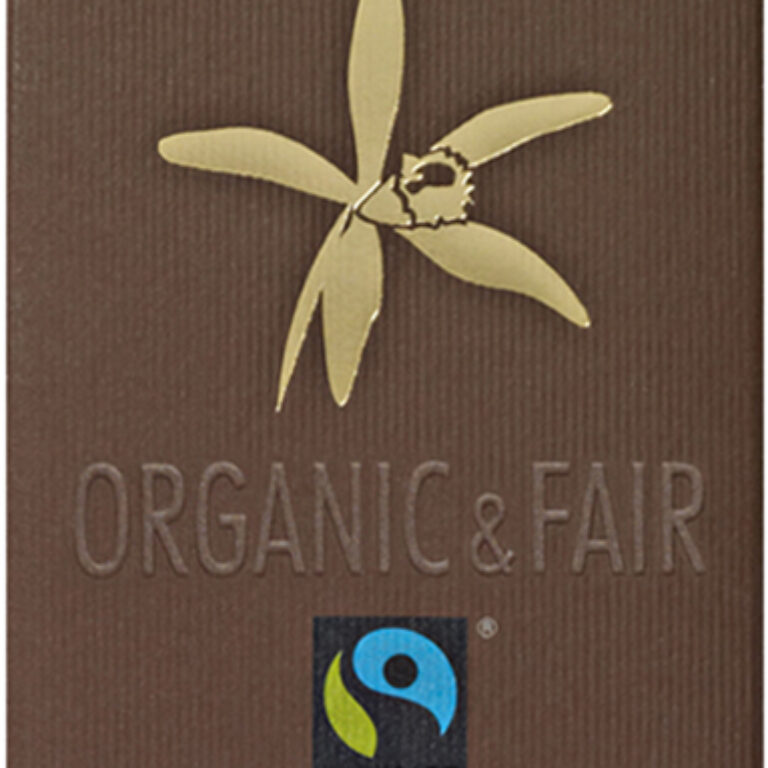 Bio&Fair - BLANC with Cocoa Nibs* | Artikelnummer: SE33279