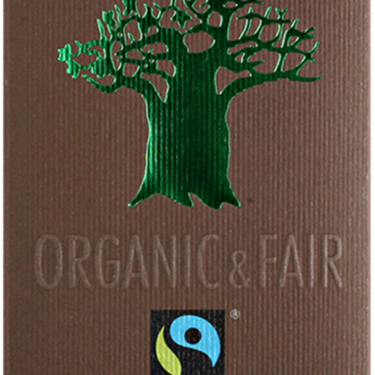Bio&Fair - NOIR 60% with Baobab Fruit* | Artikelnummer: SE33283