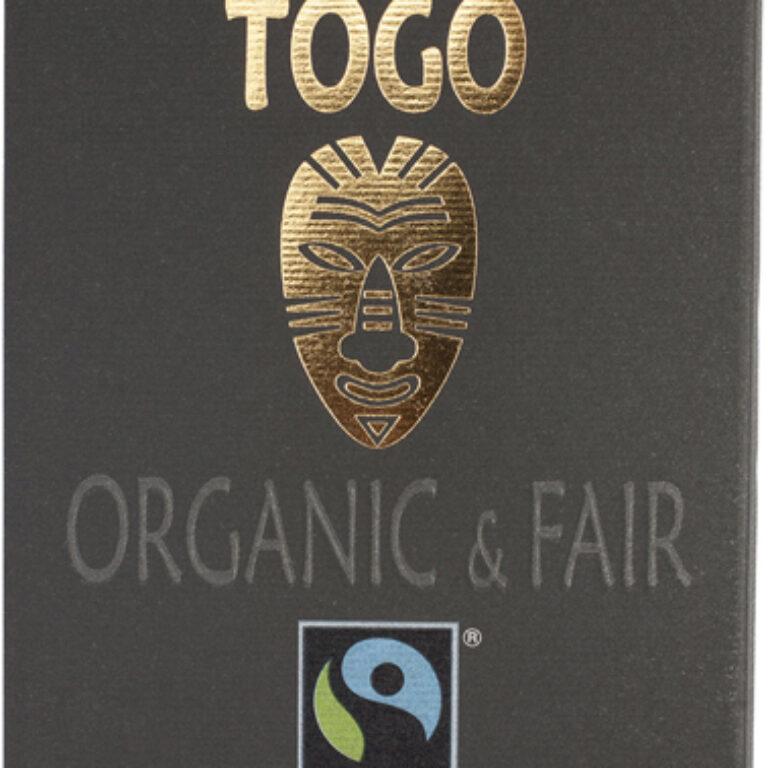 Bio&Fair - NOIR Togo 85 %* | Artikelnummer: SE43524