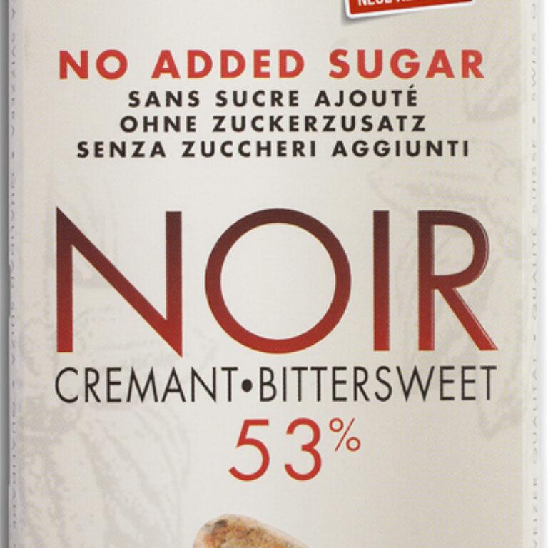 NOIR 53% ohne Zuckerzusatz | Artikelnummer: SE46955