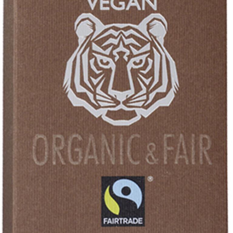 Bio&Fair - NOIR 59% with Tigernut* | Artikelnummer: SE47080