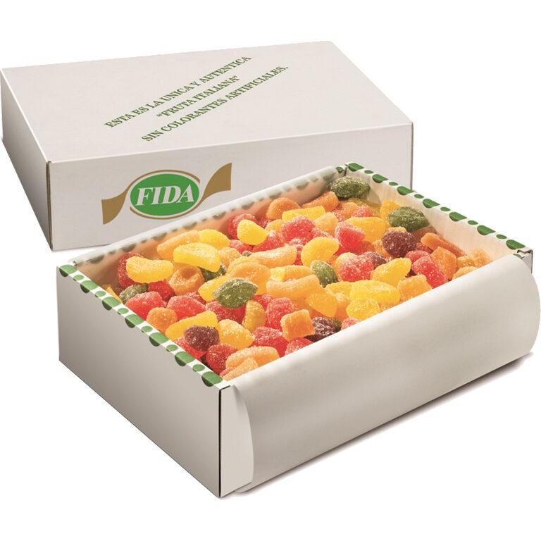 Fida - Fruchtgelee ''Mix''   Artikelnummer: SF10421