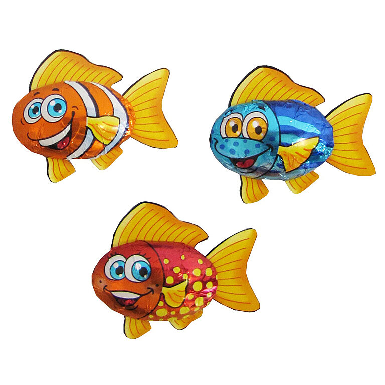 Fisch | Artikelnummer: ST1280
