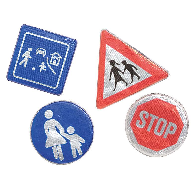Verkehrszeichen | Artikelnummer: ST1500
