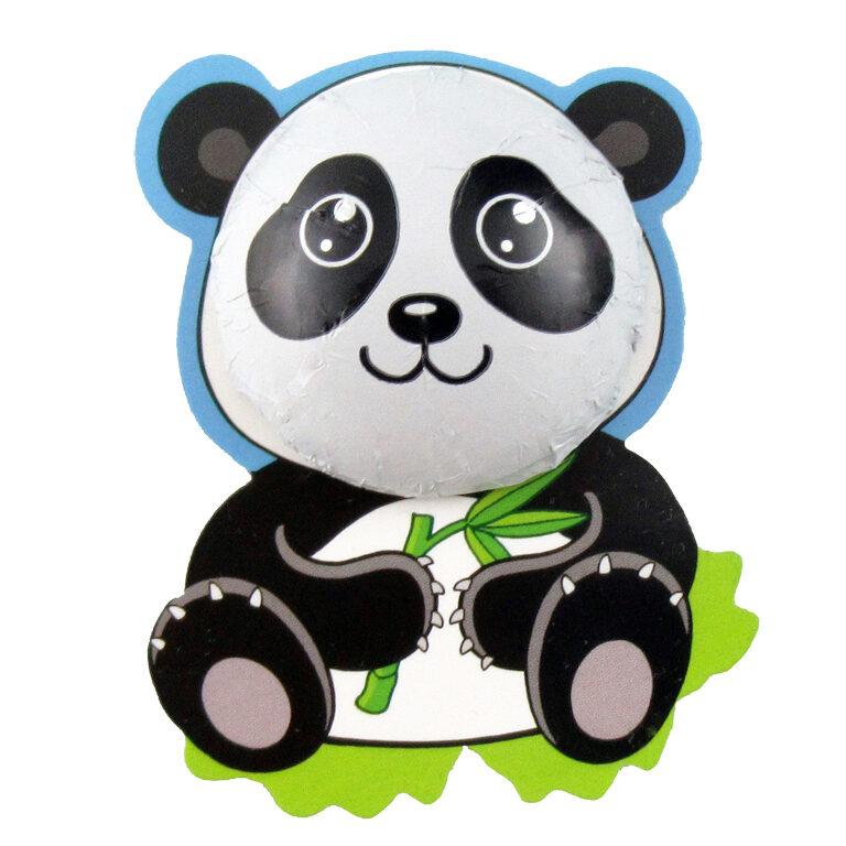 "Panda ""Max"" | Artikelnummer: ST1591"