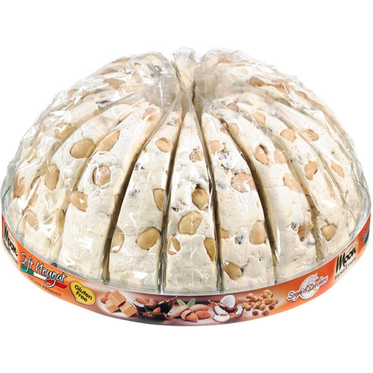 Torrone Torte - Mandorle | Artikelnummer: SZ701