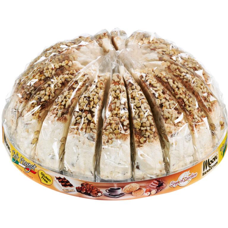 Torrone Torte - Nutella | Artikelnummer: SZ704